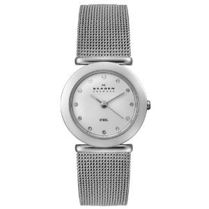 Skagen Womens 107sssd Bracelet Watch