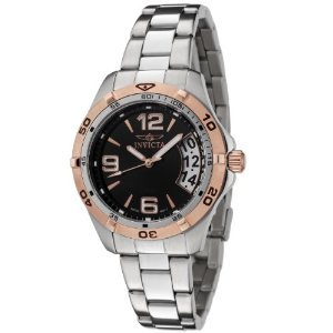 Invicta Womens 0090 Collection Stainless