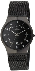 Skagen Mens 233xltmb Titanium Watch