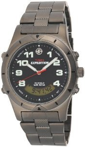 Timex T41101 Expedition Analog Digital
