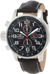 Invicta Force Collection Lefty Military