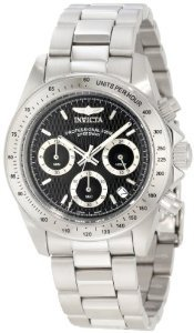 Invicta Speedway Collection Chronograph Watch