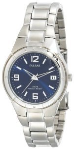 Pulsar Mens Pxh173 Sport Watch