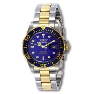 Invicta Diver Collection Swiss Quartz