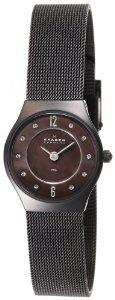 Skagen Womens 233xsmm Stainless Steel
