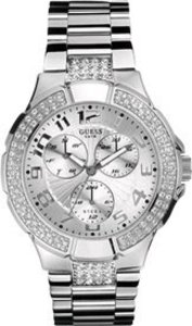 Guess G12557l Stainless Steel Bracelet