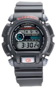 Casio Dw9052 1v G Shock Classic Digital