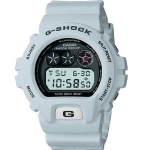 Casio Dw6900fs 8 G Shock Tough Culture