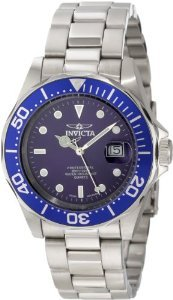 Invicta 9308 Diver Collection Stainless
