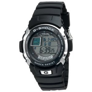 Casio G7700 1 G Shock Multi Function Resistant