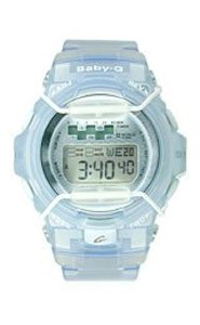 Casio Bg10012bv Womens Watch Bg1001 2bv