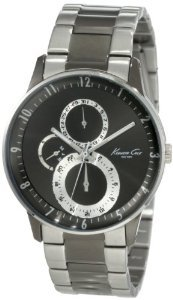 Kenneth Cole Kc3784 Bracelet Watch