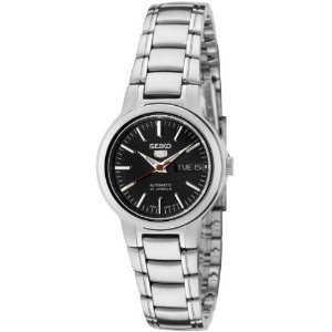 Seiko Womens Syme43 Automatic Stainless
