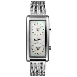 Skagen Womens 20sssmp Collection Stainless