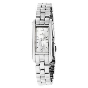 Bulova Womens 96l008 Bracelet Watch