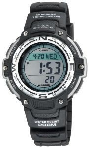 Casio Sgw100 1v Digital Compass Sensor
