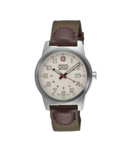 Wenger Swiss Military 72901 Classic
