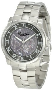 Kenneth Cole Kc3828 Automatic Ion Plated