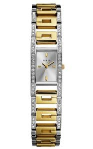 Guess G Link Stainless Womens W10207l1
