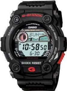 Casio G7900 1 G Shock Rescue Digital