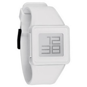 Nixon Mens Newton Digital Watch