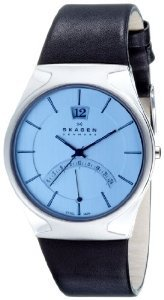 Skagen Classic Quartz Watch 668xlslzi