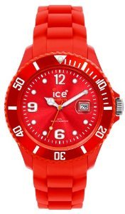 Ice Watch Si Rd U S 09 Collection Plastic Silicone