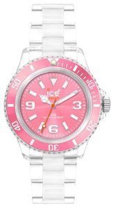 Ice Watch Cl Pk U P 09 Classic Collection Plastic