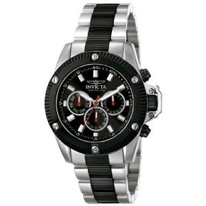 Invicta Collection Sport Stainless Steel