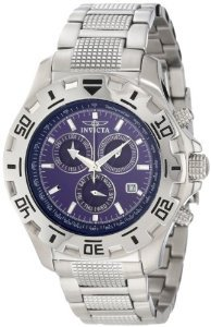 Invicta 6414 Collection Chronograph Stainless