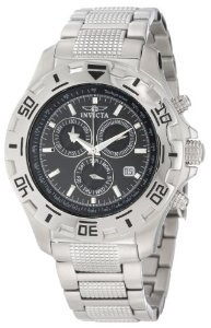 Invicta Collection Chronograph Stainless Steel