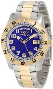 Invicta 5253 Collection Two Tone Stainless