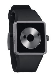 Nixon Newton Watch Mens Black