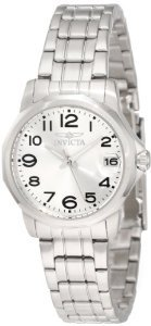 Invicta Womens 6909 Collection Stainless