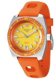 Zodiac Dragon Womens Quartz Zs2929
