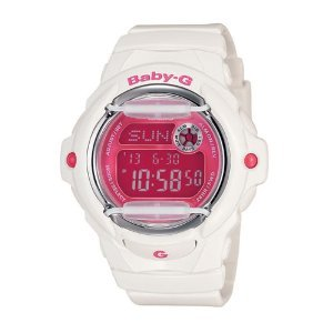 Casio Bg169r Womens Watch Bg169r 7d