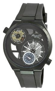 Kenneth Cole Kc1680 Analog Skeleton