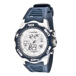 Freestyle Fs84878 Shark Analog Digital Watch