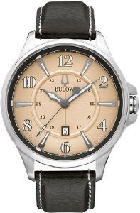 Bulova Adventurer Quartz Watch 96b136