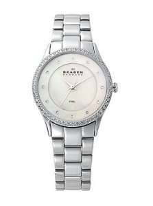 Skagen Womens Watch 347ssxmp
