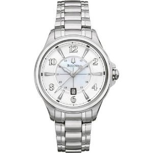 Bulova Adventurer Womens Quartz 96m109