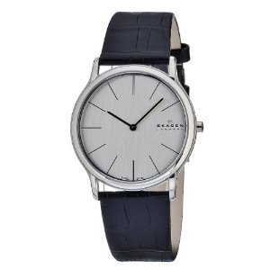 Skagen 858xlslc Denmark Super Chrome