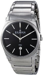 Skagen 859lsxb Denmark Black Watch