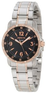 Invicta Womens 0549 Collection Stainless