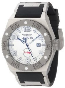 Invicta 0323 Force Collection Polyurethane