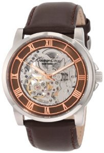 Kenneth Cole Kc1745 Automatic Silver