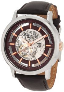 Kenneth Cole Kc1718 Automatic Silver