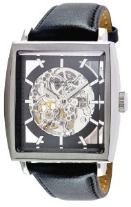 Kenneth Cole Kc1721 Automatic Silver