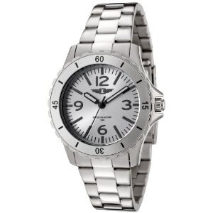Invicta Womens 89051 001 Stainless Steel