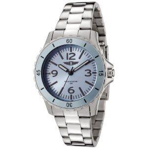 Invicta Womens 89051 002 Stainless Steel